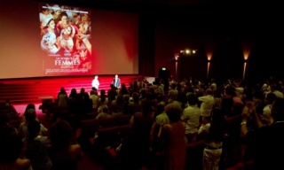 Actualités Diverses 2 Cinema12