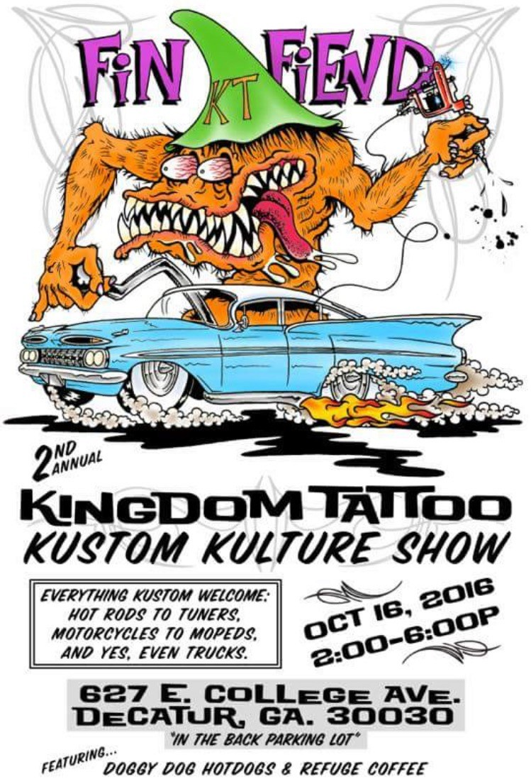 kustom kulture show - decatur oct 16 Image10