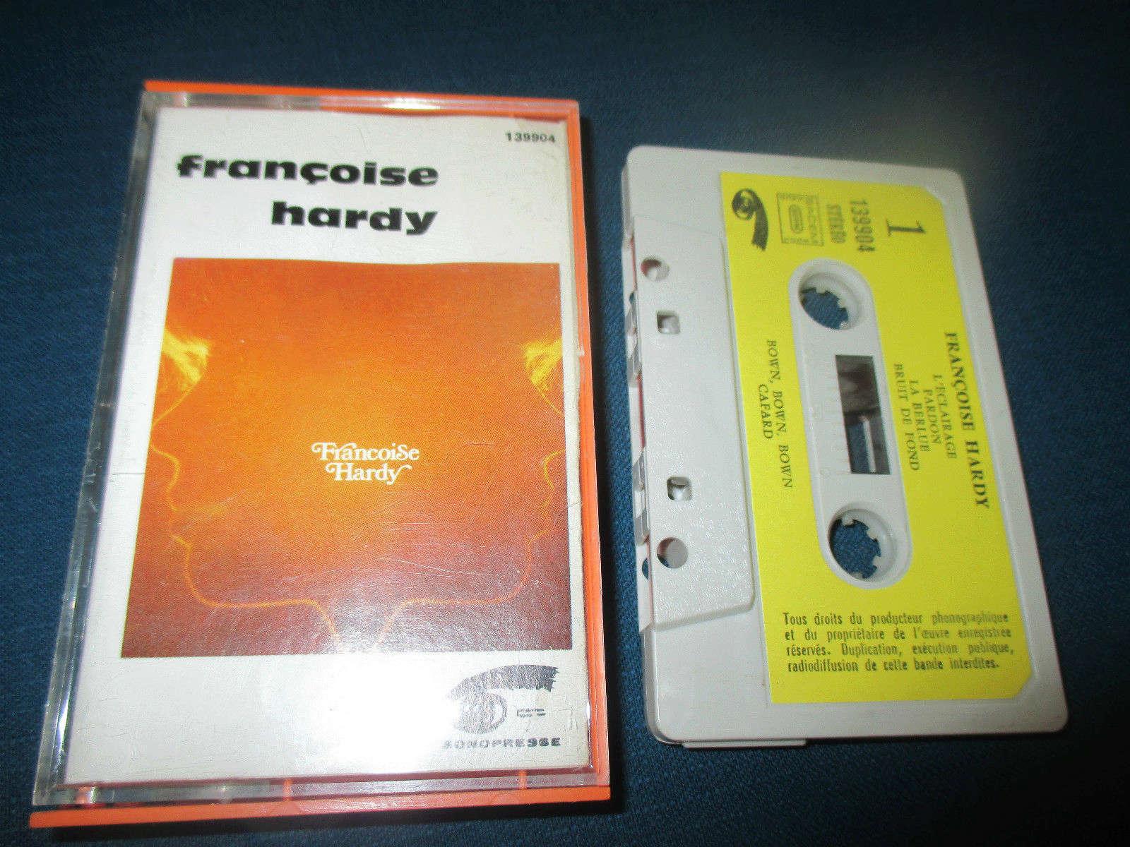 Les cassettes Vogue / Philips - Page 2 _5711