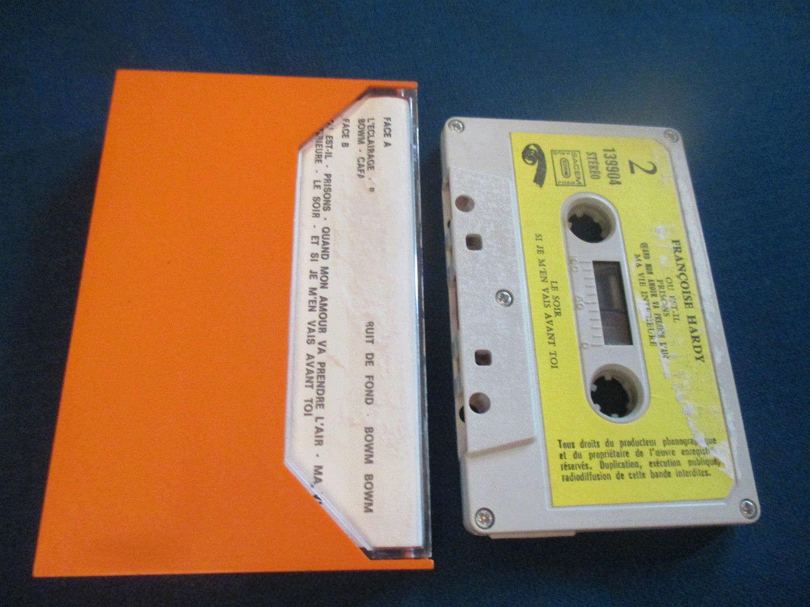 Les cassettes Vogue / Philips - Page 2 _57_110