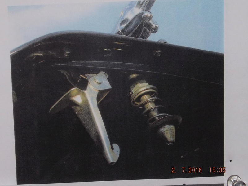 Jaguar Mk.II Saloon de Tamiya  Dscf3213