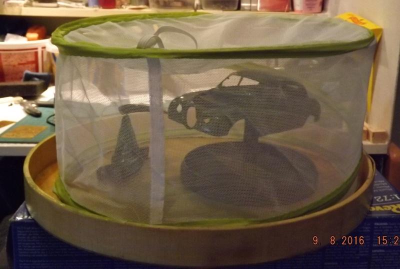Jaguar Mk.II Saloon de Tamiya  Dscf3610
