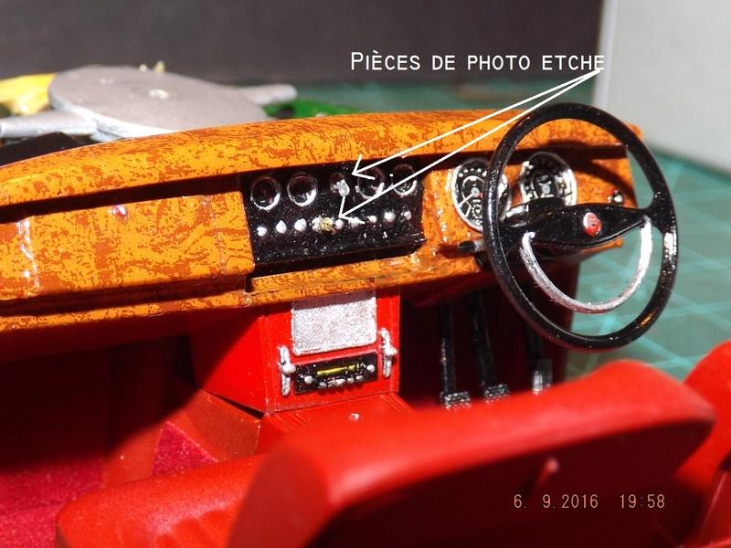 Jaguar Mk.II Saloon de Tamiya  Dscf4513