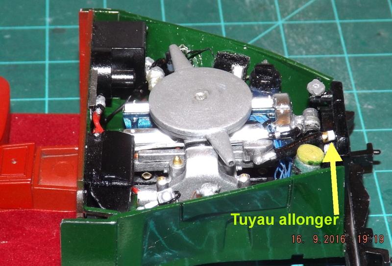 Jaguar Mk.II Saloon de Tamiya  Dscf4620
