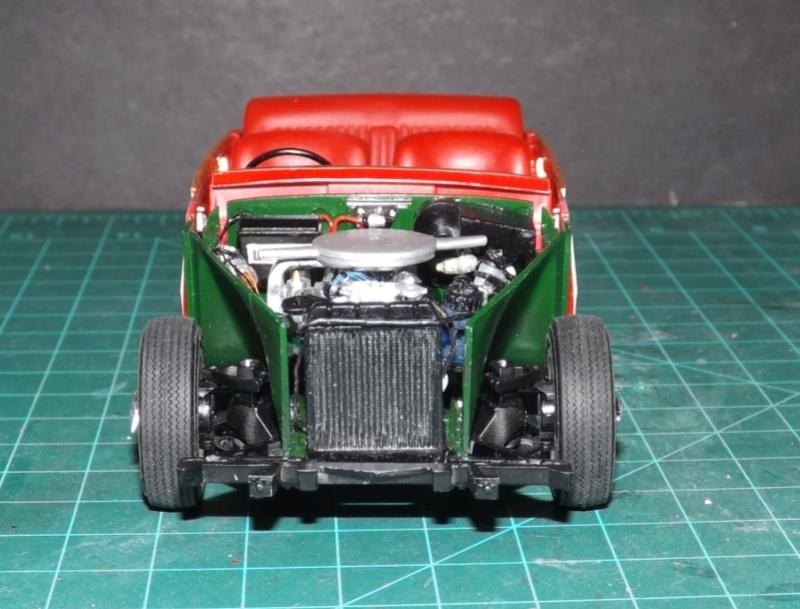 Jaguar Mk.II Saloon de Tamiya  Dscf5112