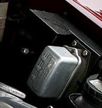 Jaguar Mk.II Saloon de Tamiya  Jaguar17
