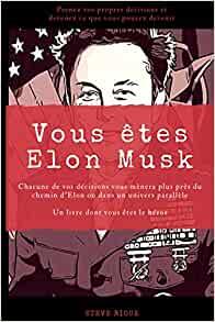 [Loufoque]   Donnez un nouveau titre aux LDVELH - Page 34 Elon10