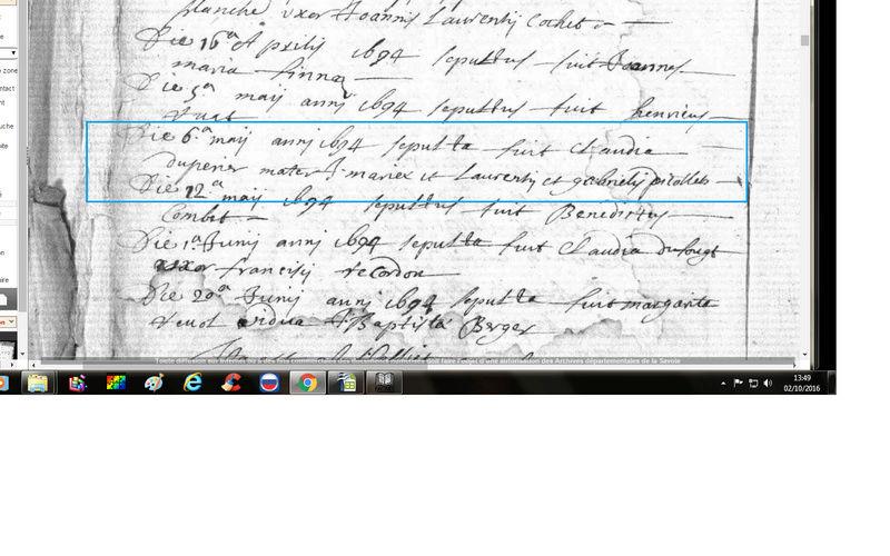 [curiosité] - Actes originaux qui changent de l'ordinaire (suite 3) - Page 11 Acte_h10