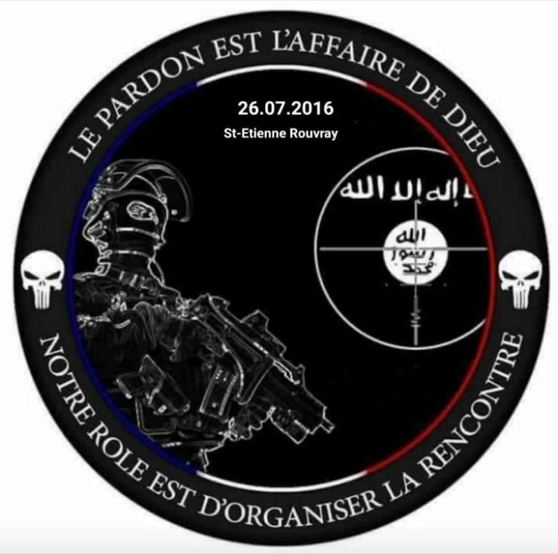 """«TErreur Islamiste » 214 pages par  José CASTANO: """"La France devrait, à travers ses chefs, donner l'image d'un pays DEBOUT et capable d'affronter le pire ! » 13680510"""