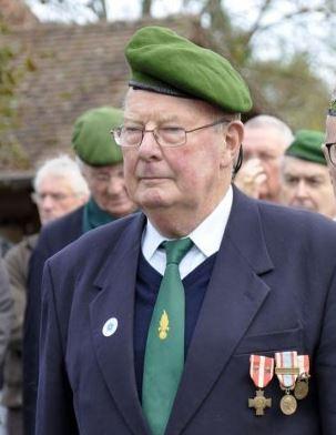 Décès du Lieutenant (er) Jean-Claude Bourguin  Cape10