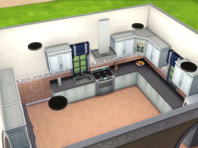 MerryWiddow's Sims 4 Building and WIP Showcase 09-11-13