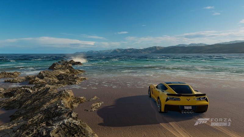 [X1] Forza Horizon 3 111