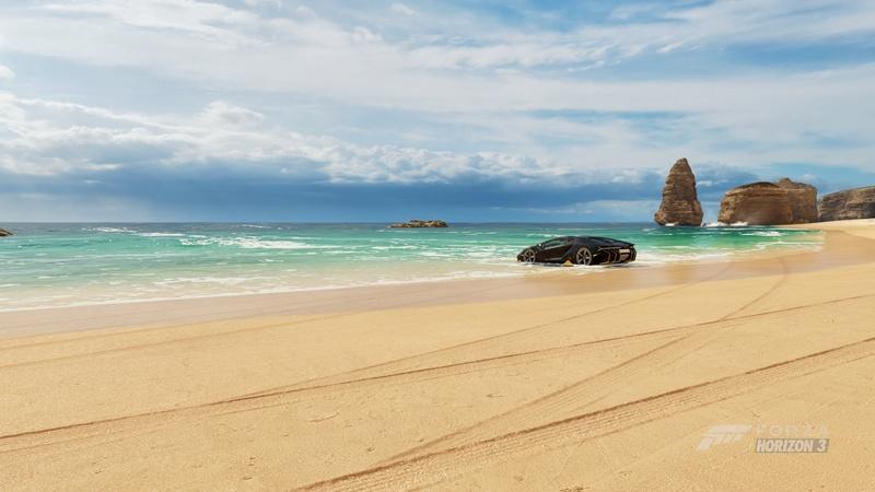 [X1] Forza Horizon 3 Forza012