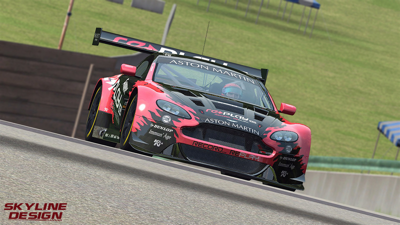 AMS GT3 WORLD CHAMPIONSHIP - RELEASED Amr_re11