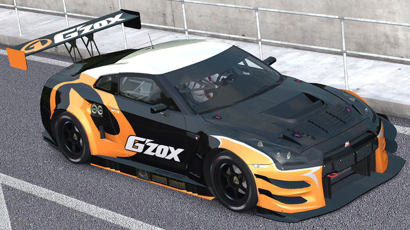 AMS GT3 WORLD CHAMPIONSHIP - RELEASED - Page 2 G_zo_w10