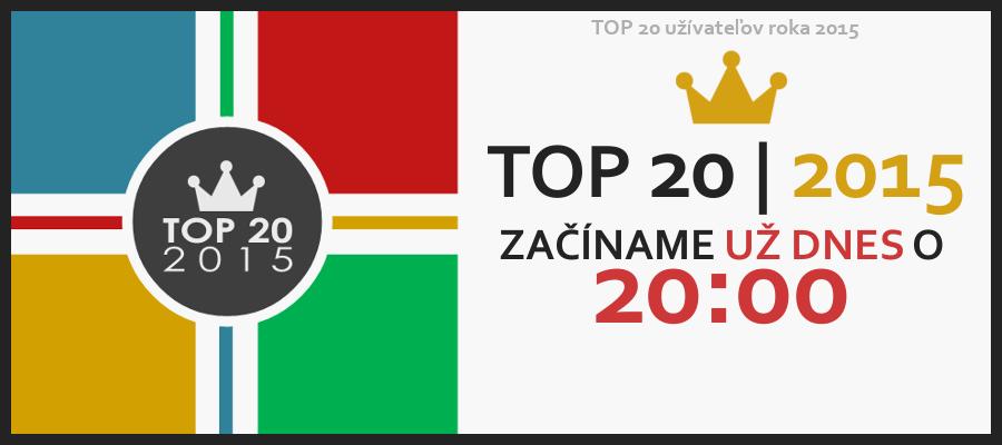 TOP 20 hlasovanie - Stránka 7 Upytav12