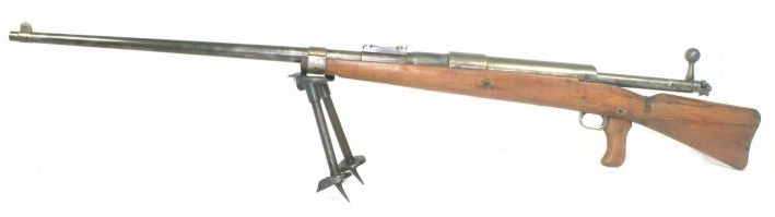 Mauser 1918 T Gewehr Tankge10