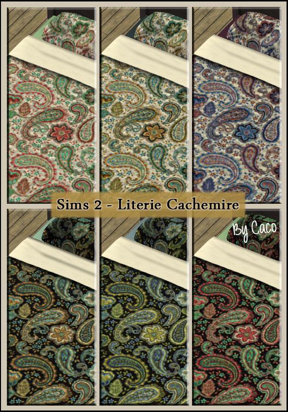 [Apprenti] Créer une texture raccordable Cachem10