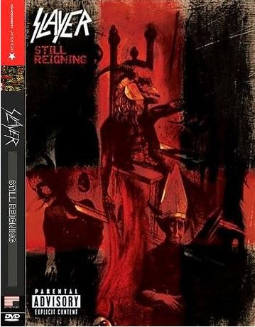 "SLAYER ""Still Reigning"" (DVD 2004) Slayer11"