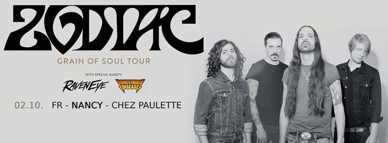 """ZODIAC le 02 Octobre 2016 """"Chez Paulette"""" Zodiak10"""