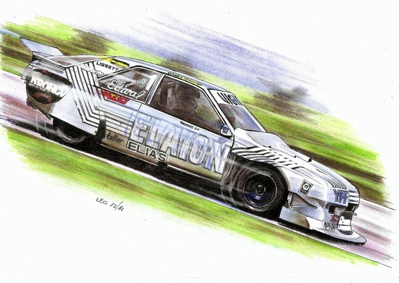 le sport auto  et l'art - Page 33 Renaul10