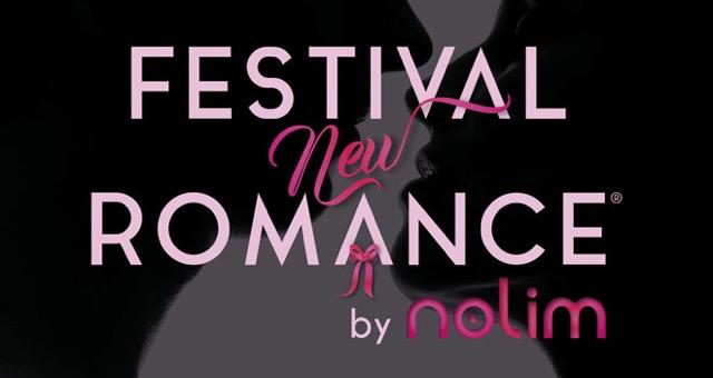 Le Festival New Romance 2016 Bandea10