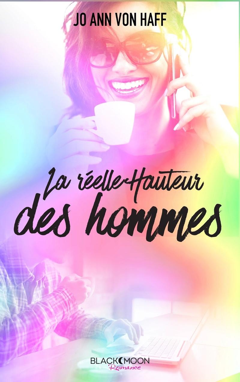 VON HAFF Jo Ann - La Réelle Hauteur des Hommes La_rye10
