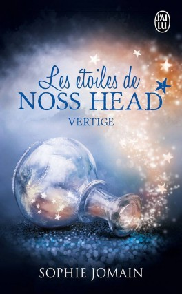 JOMAIN Sophie - LES ETOILES DE NOSS HEAD - Tome 1 : Vertige  Les-to10