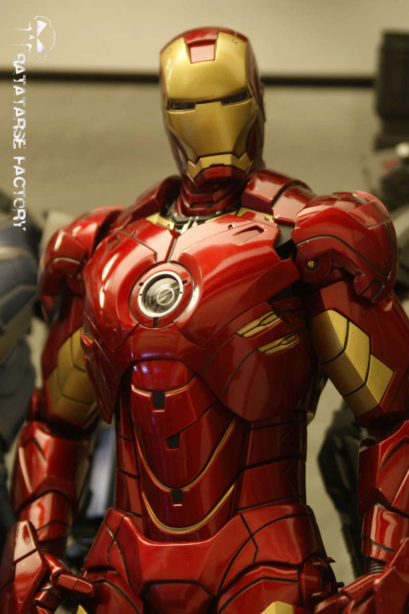Ratatarse Factory chapitre Marvel Dsc05513