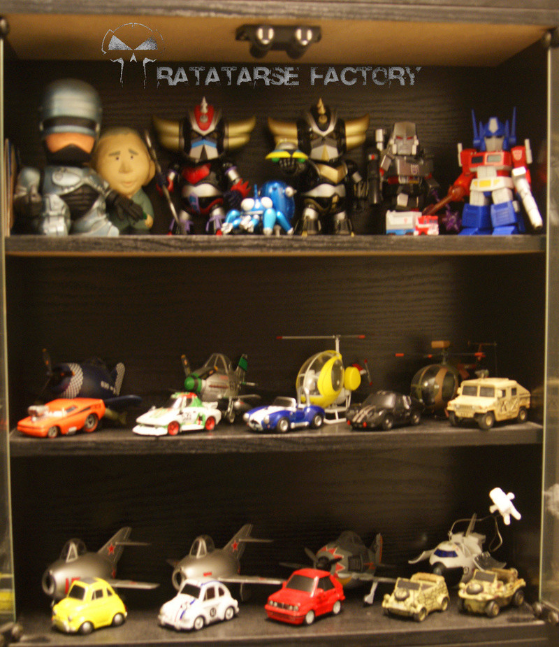 Ratatarse Factory chapitre... bah tout le reste, alors ! Dsc05519