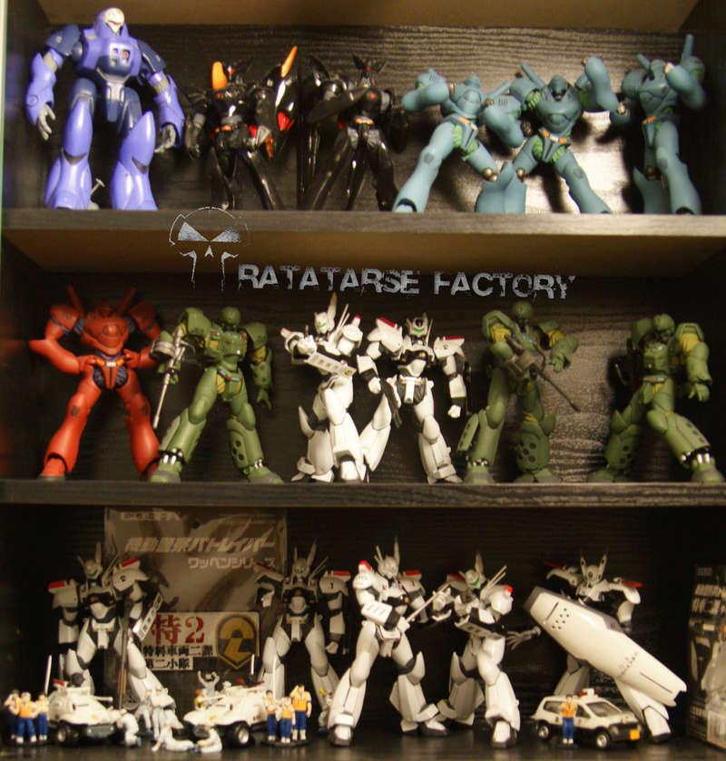 Ratatarse Factory chapitre... bah tout le reste, alors ! Dsc05610