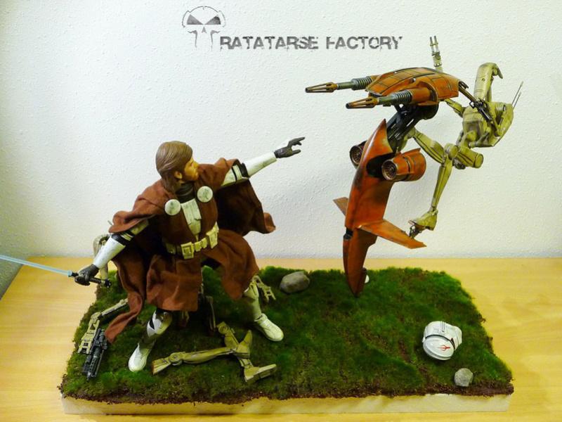 Ratatarse Factory chapitre... bah tout le reste, alors ! Ratata29