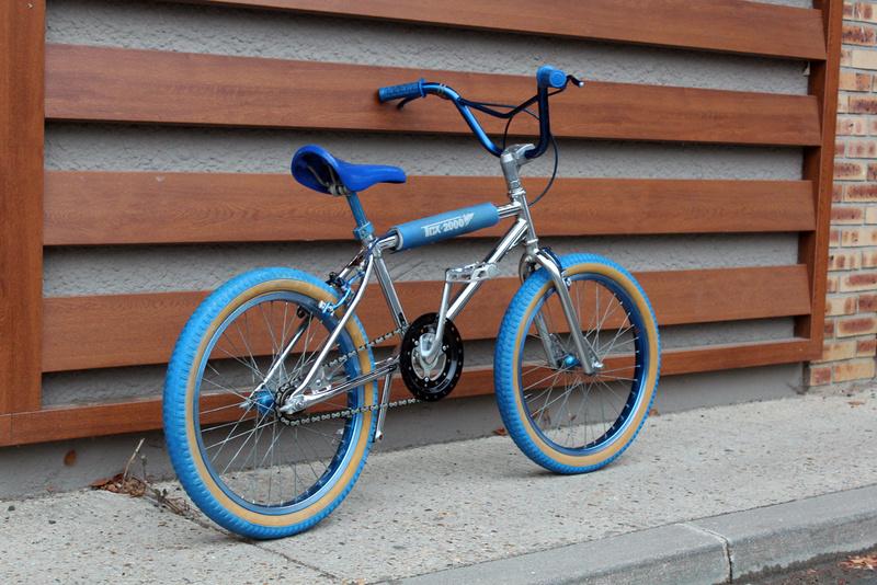 BMX TCX 2000 chromé Bmx210