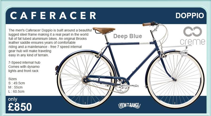 RACER urbain Cafera10