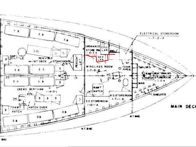 Quelle est la structure de notre marine actuelle ? - Page 2 Canon10