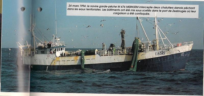 Vidéo : Mission dangereuse de garde-pêche ! Gardep12