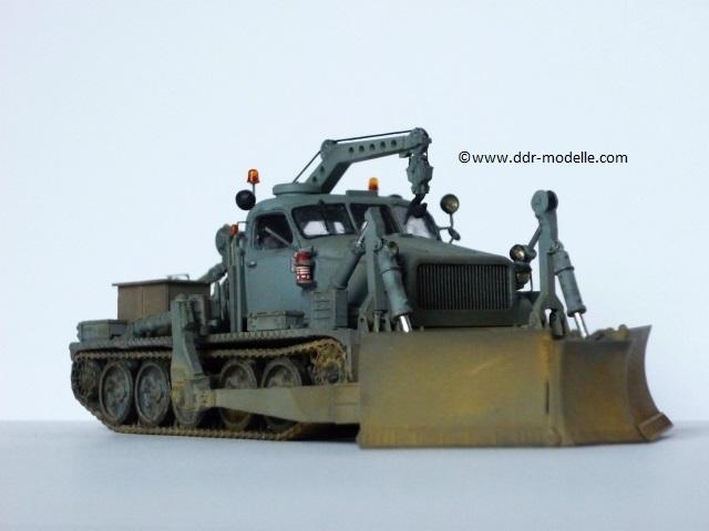 BAT-M im zivilen Einsatz 001010