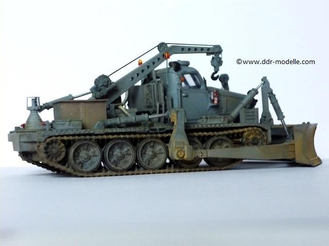 BAT-M im zivilen Einsatz 00510