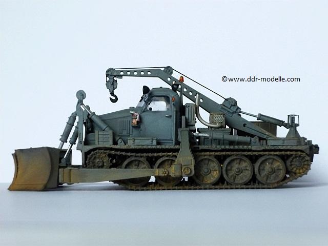 BAT-M im zivilen Einsatz 00810