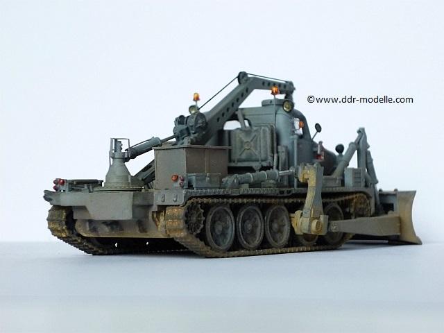 BAT-M im zivilen Einsatz 00910