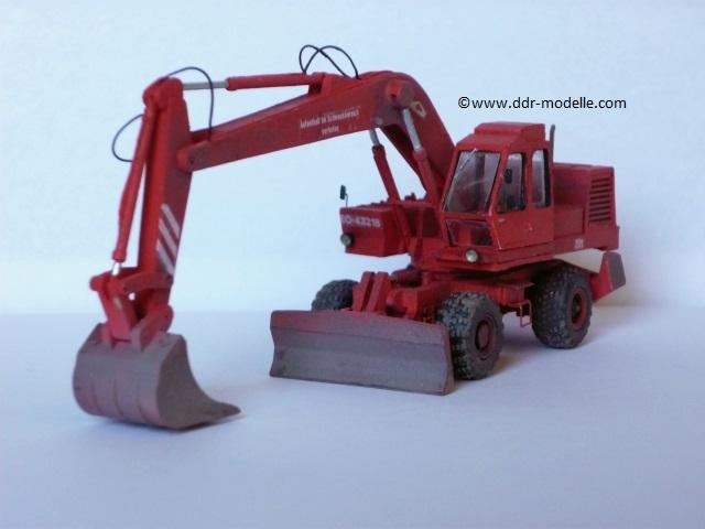 EO 4321 Bagger P1320410