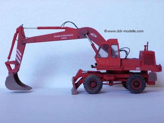 EO 4321 Bagger P1320411