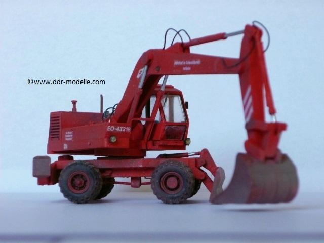 EO 4321 Bagger P1320412