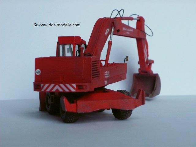 EO 4321 Bagger P1320610