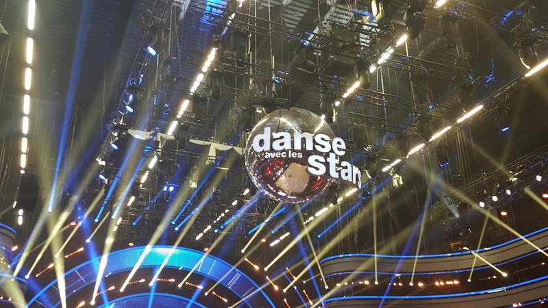 Danse avec les stars - Page 2 20161012