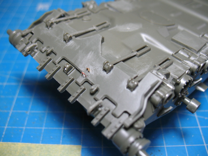 BMPT Terminator   Meng 1/35 - Page 2 1311