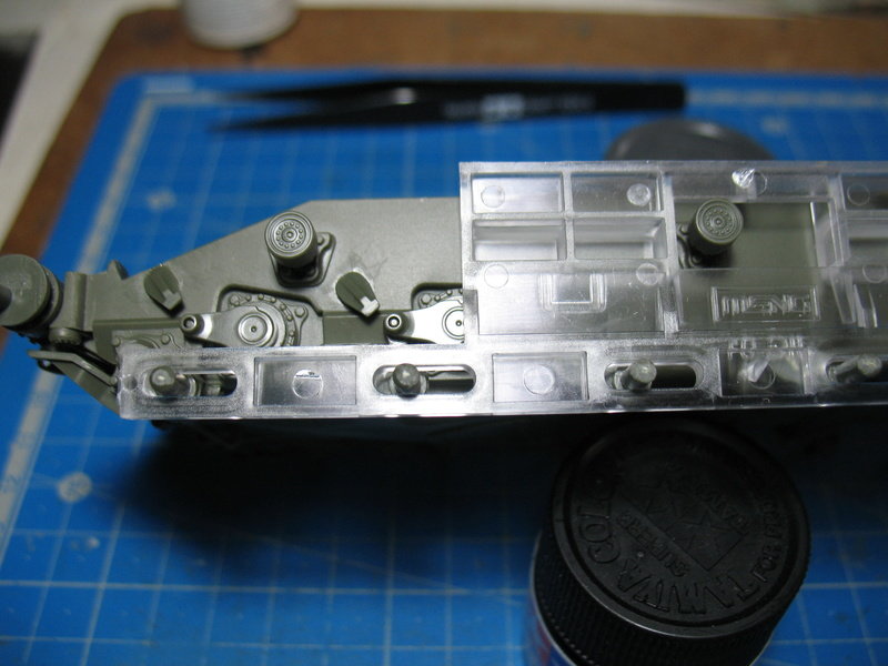BMPT Terminator   Meng 1/35 - Page 2 1910