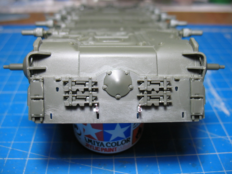 BMPT Terminator   Meng 1/35 - Page 2 2110