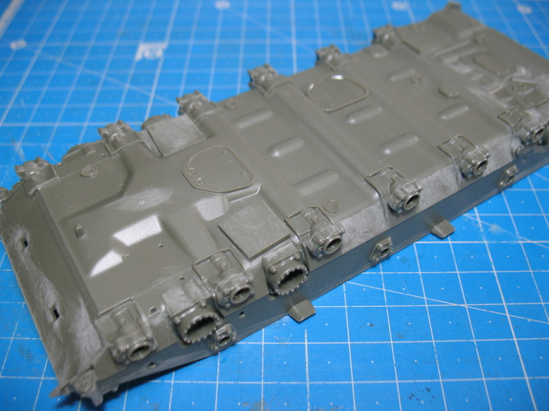 BMPT Terminator   Meng 1/35 - Page 2 811