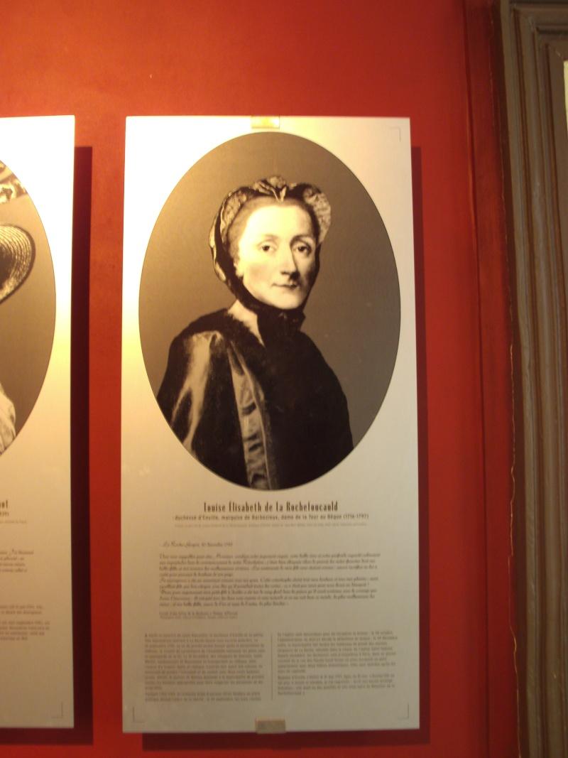 Tricentenaire de la Duchesse d'Enville à La Roche Guyon Pict0310